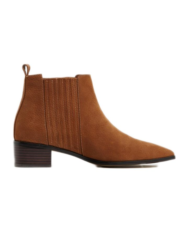 Alias Mae - Demi Boots