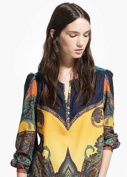 Cămăși - Îmbrăcăminte - Femei | OUTLET România
