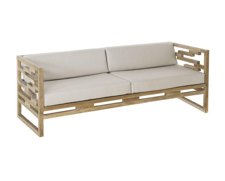 Kontiki sofa | Emu