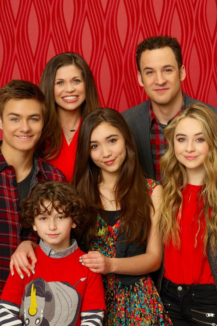 """Girl Meets World Has Been Canceled: """"We Gave It Our Best"""" Noooooooooo. I'm so sad about this. Great life lessons"""