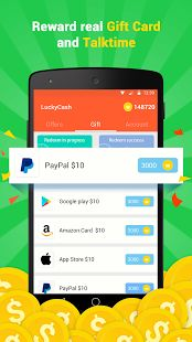 How To Earn Money With Lucky Cash App And Get Unlimited Free Paypal Cash .