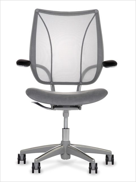 Kontorstole - Humanscale Liberty, office chair, seating