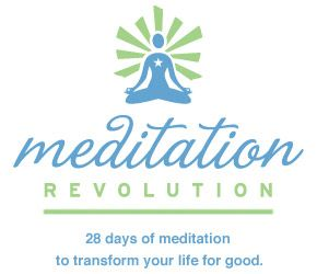 Meditation Revolution - Start this program today! Check it out