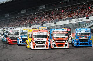 ADAC Truck-Grand-Prix- Nürburgring