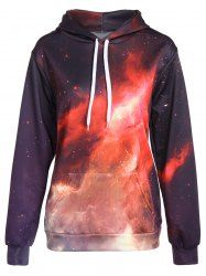 SHARE & Get it FREE | Pullover Galaxy Print Kangaroo Pocket HoodieFor Fashion Lovers only:80,000+ Items • New Arrivals Daily • Affordable Casual to Chic for Every Occasion Join Sammydress: Get YOUR $50 NOW!