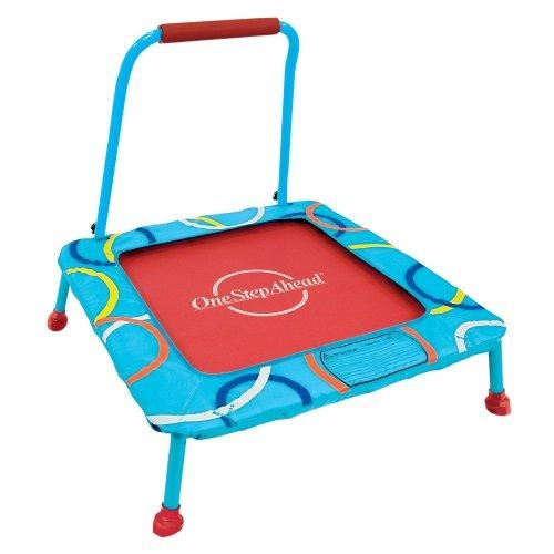 Great Toddler trampoline