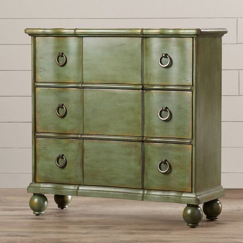 Found it at Wayfair.ca - 3 Drawer Chest