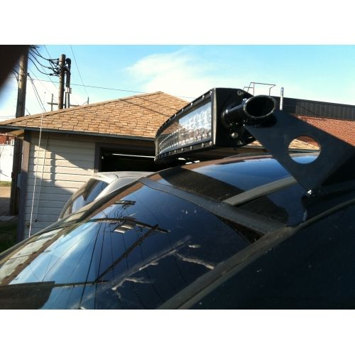 '99-'04 Jeep WJ TOMAHAWK LED Mount                                                                                                                                                                                 More