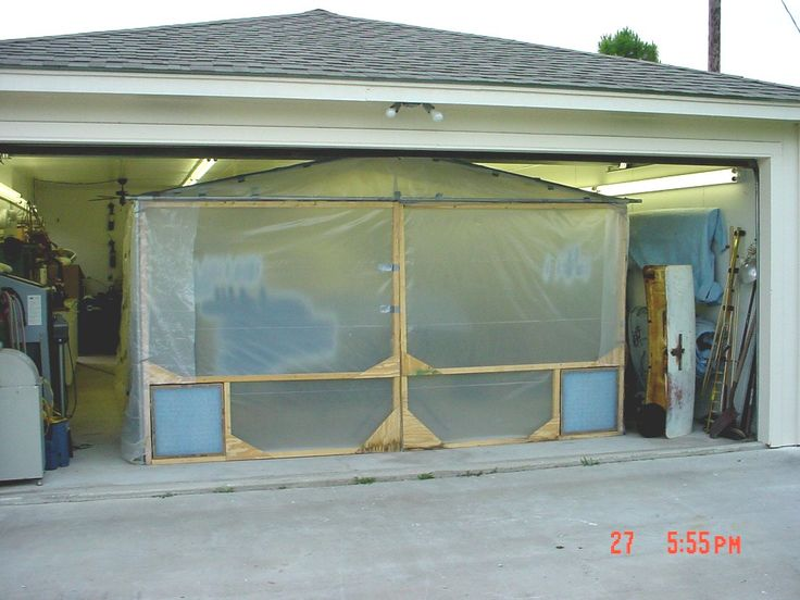 15 Best Homemade Spray Booth Images On Pinterest: 15 Best Homemade Spray Booth Images On