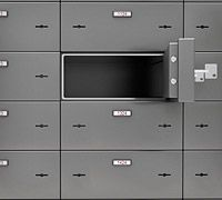 "What's in your safe deposit box? (by the end of the year, I will have a will, a ""legacy drawer,"" and an offsite storage of important items - mark my words.)"