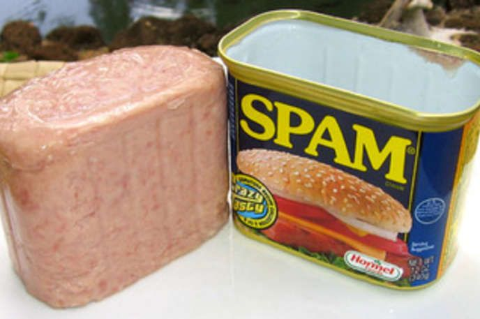 10 Things You Didn't Know About SPAM - Answers.com