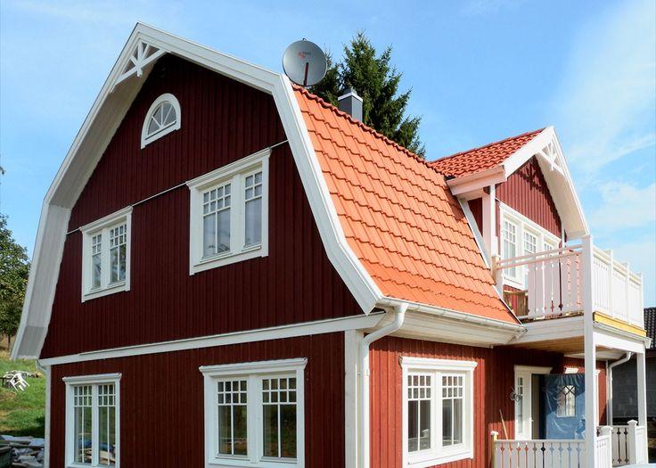 Einfach klassisch: Ideehaus Emma - Ellerbeck Schwedenhaus