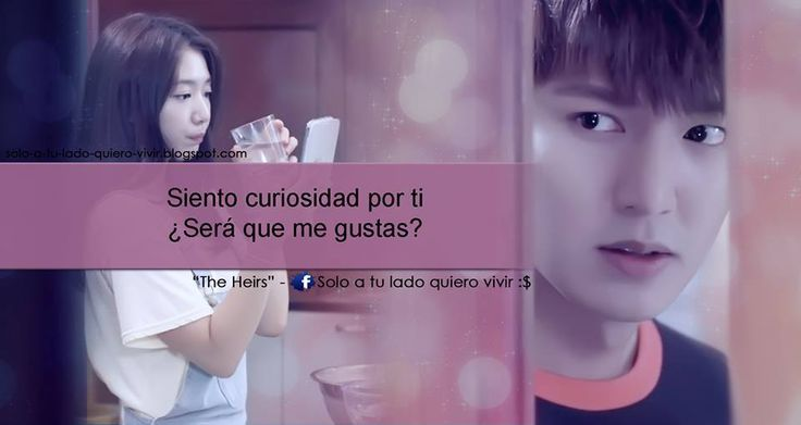 the heirs frases - Buscar con Google