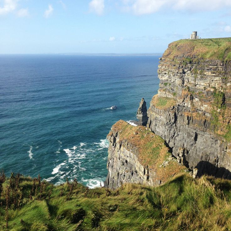 Gorgeous Ireland