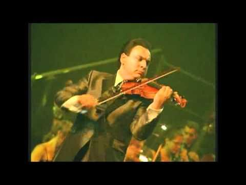 Mága Zoltán - Liszt Ferenc: II. Magyar Rapszódia
