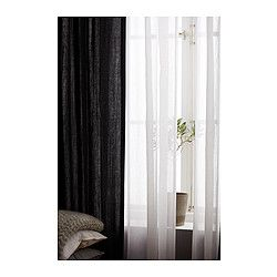 die besten 17 ideen zu faltgardinen auf pinterest selbstgemachte vorh nge und stoffrollos. Black Bedroom Furniture Sets. Home Design Ideas