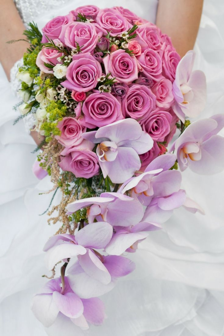 The Top 37 Most Famous Wedding Bouquets - For Your Personal Ideas ...