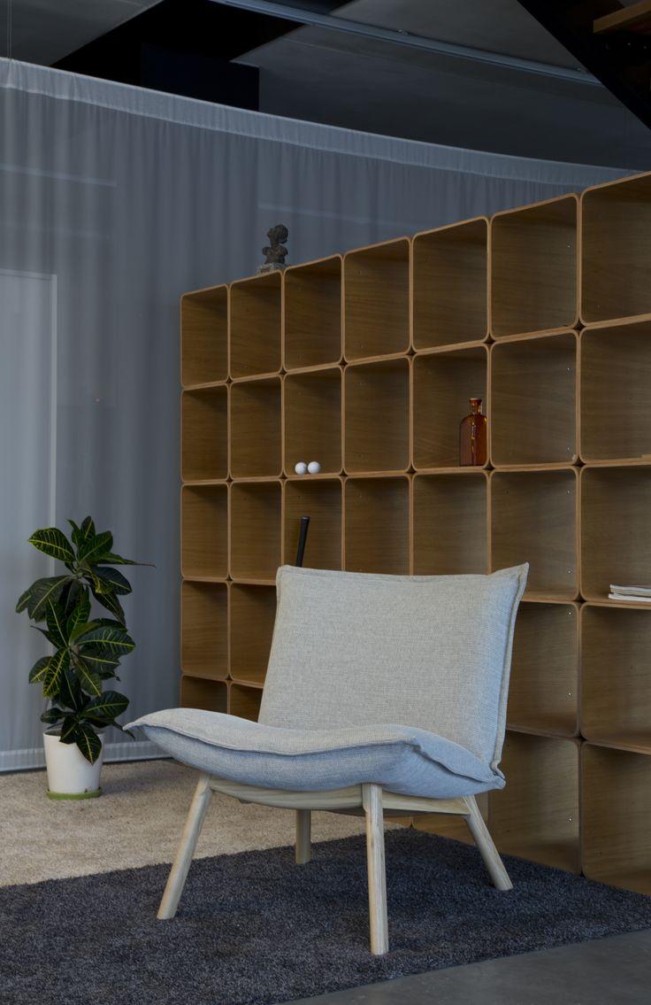 Lab XL, design Harri Korhonen