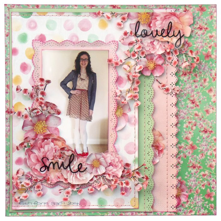 "<p>Many thanks to the scrappers who attended our January 2015 crop. We hope everyone enjoyed the day and the kit. The kit for January was based on the Cherry Blossom collection from Kaisercraft and included instructions and stash to make two layouts that we called ""Lovely Smile"" and ""Love You"". The kit is available <a href="" http://www.merlyimpressions.co.uk/blog/project-portfolio/scrapbooking/layouts-photos-from-january-2015-crop/ ""> …click to read more</a></p>"