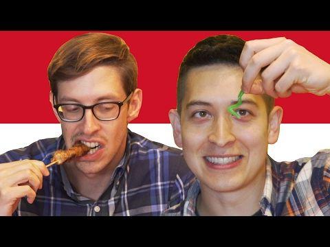 Tasty Tries Indonesian Food -  https://www.wahmmo.com/tasty-tries-indonesian-food/ -  - WAHMMO