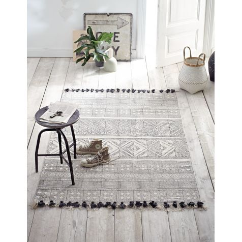 7 besten Haus Bilder auf Pinterest Teppiche, Baumwolle und Farben - teppich wohnzimmer beige