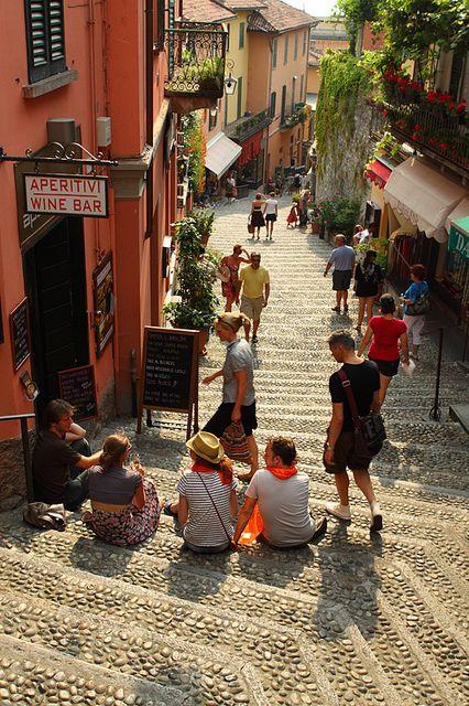 Italy, Como