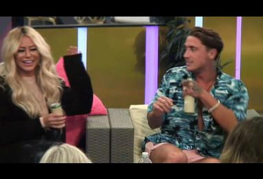 Celebrity Big Brother 2016: Is Stephen Bear Getting His Flirt On With Aubrey O'Day? | MTV UK