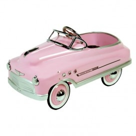 cute: Girl, Pink Comet, Pedal Cars, Dexton Pink, Comet Sedan, Toys, Baby, Kids, Sedan Pedal