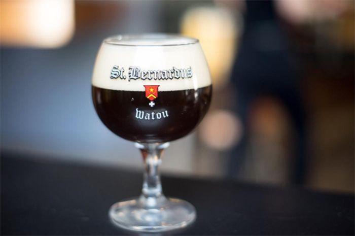 As edições especiais da celebrada cerveja belga começaram em 2012 (Foto: Divulgação)