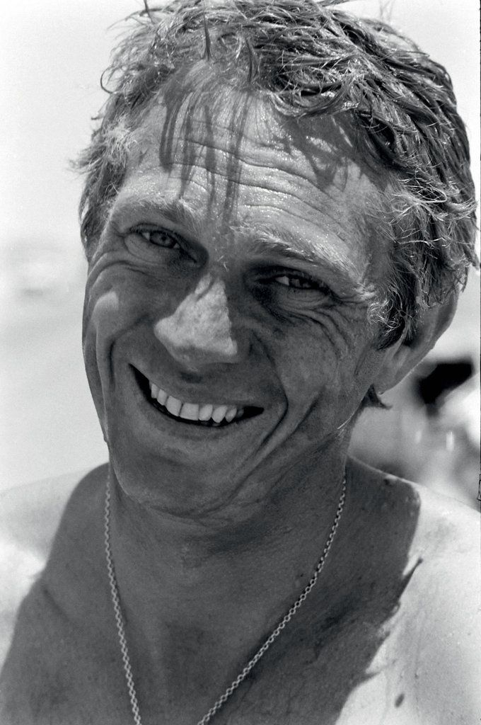 "Terence Steven ""Steve"" McQueen (March 24, 1930 – November 7, 1980) was an American actor. Called ""The King of Cool"", his ""anti-hero"" persona made him a top box-office draw of the 1960s and 1970s. He was nominated for Best Actor for Sand Pebbles. The Blob, Thomas Crown Affair, Bullitt, Getaway, Papillion, Magnificent 7, Great Escape, Love With the Proper Stranger, The Rievers, Le Mans, Baby the Rain Must Fall, Cincinnati Kid."