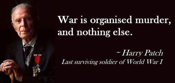 anti war quotes | saboteur365
