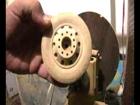 Rodinhas de madeira MDF passo a passo - YouTube