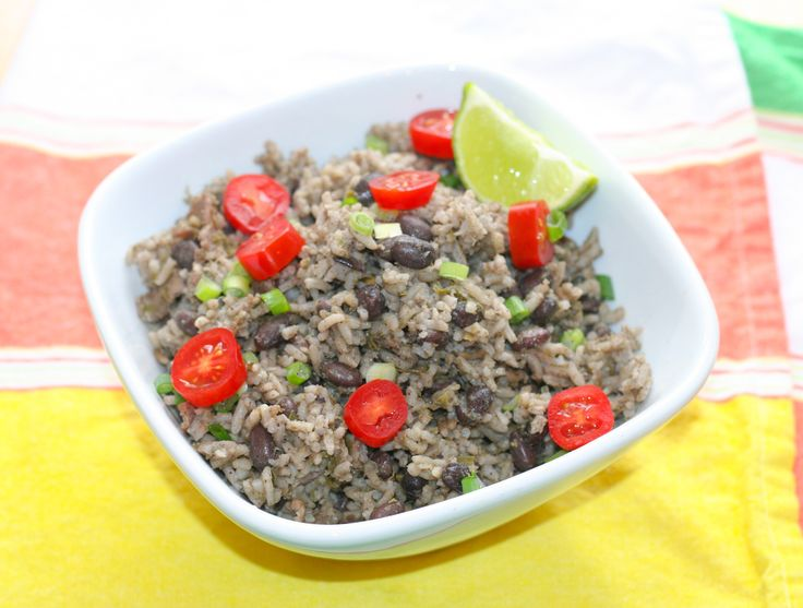America's Test Kitchen Cuban-Style Black Beans and Rice {for a tasty ...