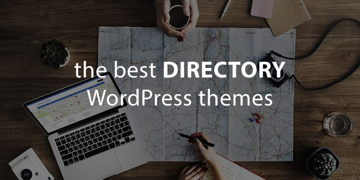 Best #WordPress Directory & Listings #Themes for 2017 http://goo.gl/2lOsxh