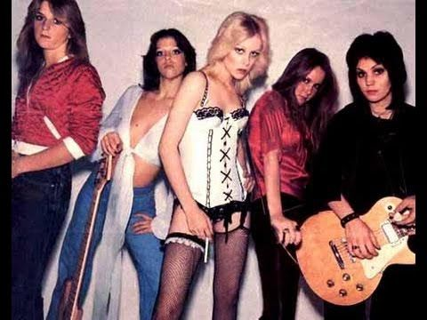 The Runaways: Live at Agora Ballroom, Cleveland, Ohio 1977 Bootleg - No Video, but Astounding Sound Quality. In Stereo.This was definitely pulled from the direct soundboard feed.