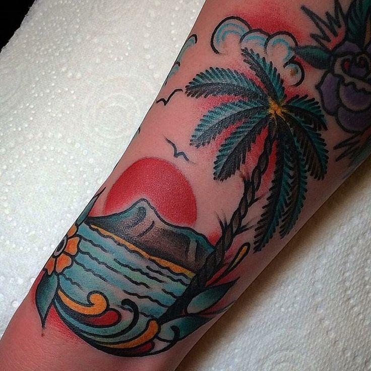 Colors tattoo