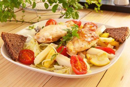 Kupon od Good Food Restaurant Wrocław Extra