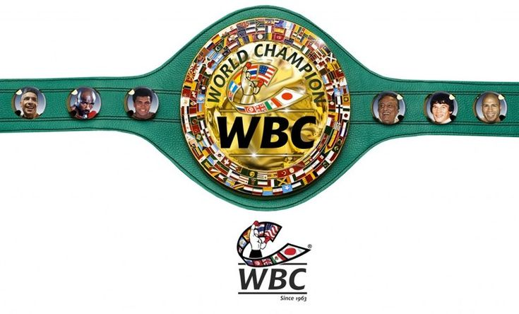 The World Boxing Council has officially announced the status of its  middleweight division.
