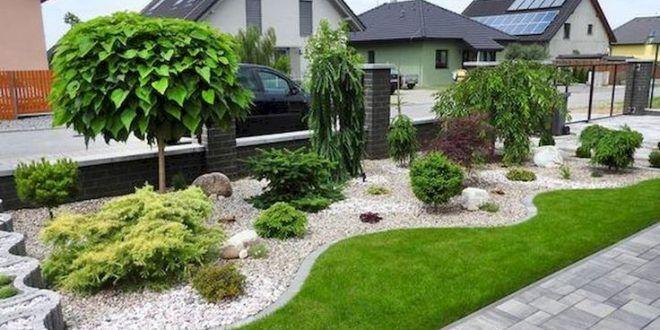 90 Einfache Und Schone Vorgarten Landschaftsideen Mit Kleinem Budget 78 Livingmarch Com Source B Gartengestaltung Vorgarten Anlegen Vorgarten Ideen