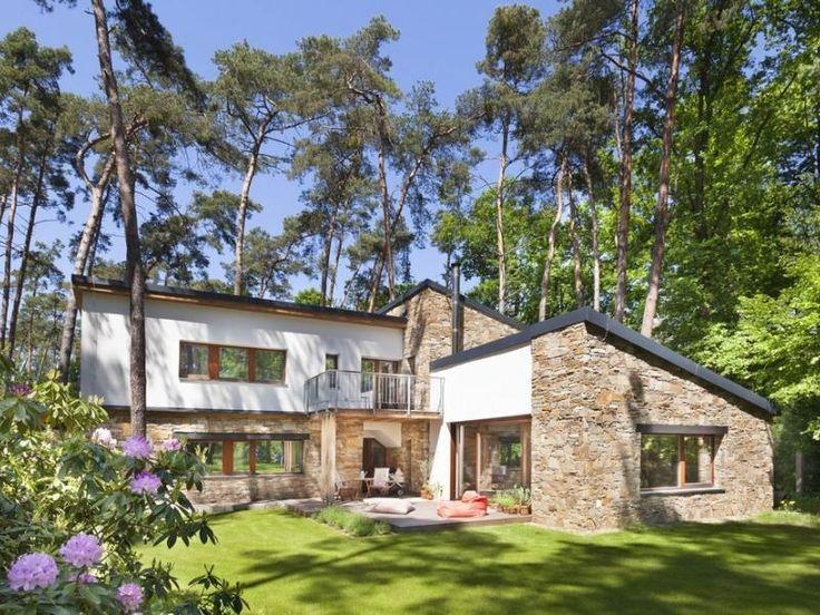 rodinný dům kámen obklad - Hledat Googlem