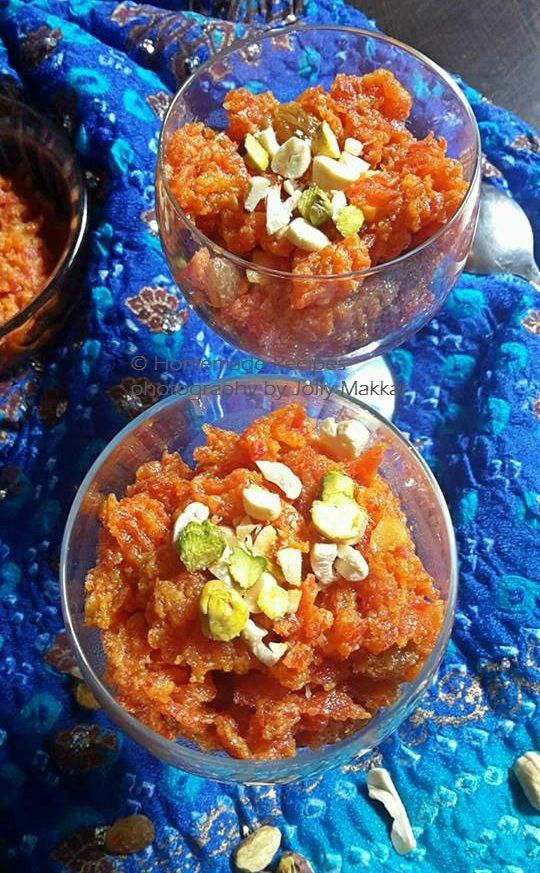 Gajar Halwa Recipe with Condensed Milk, How to make Easy