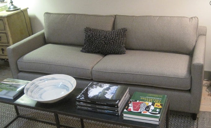 Mitchell Gold Martin sofa. Avail in multitude of fabrics...   Donna- LR    Pinterest   Mitchell gold, Martin ou0027malley