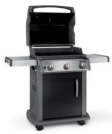 Buy this Weber 46510001 Spirit E310 Liquid Propane Gas Grill with deep discounted price online today.