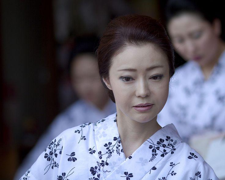 Miyabi-kai Osendo #10 | Geiko Katsuno 佳つ乃