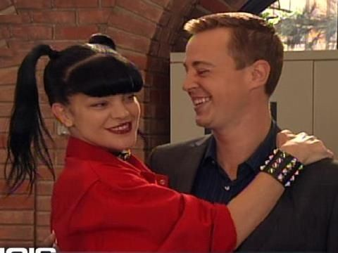 Did abby and mcgee from ncis date