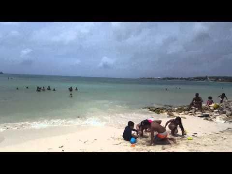 Playa de Rocky Cay - Decameron - San Andres Islas.- Recomendaciones. - http://www.nopasc.org/playa-de-rocky-cay-decameron-san-andres-islas-recomendaciones/