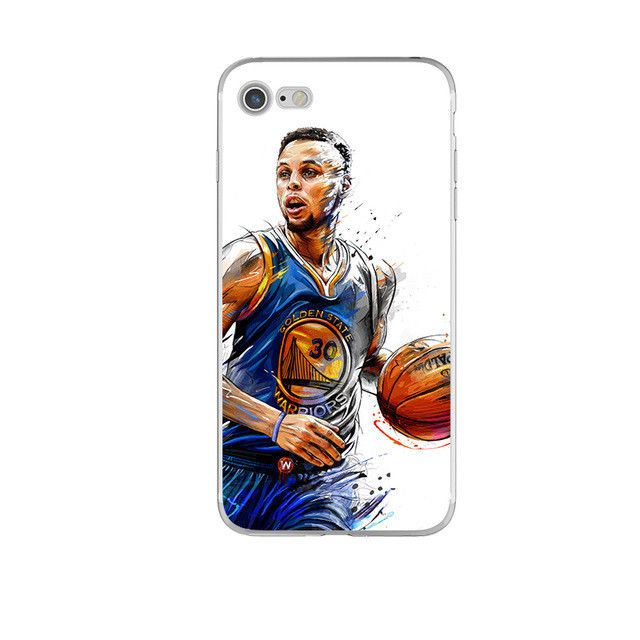 coque iphone 8 russell westbrook