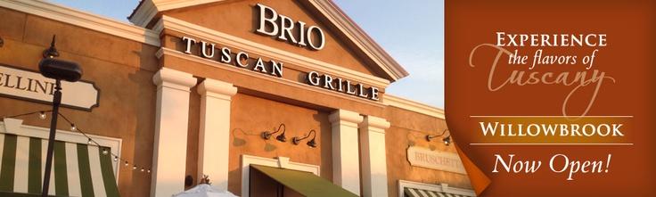 New favorite dining spot