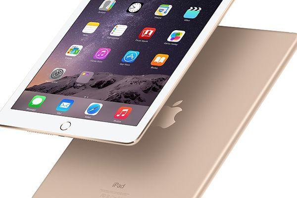 iPad Air 2 di Apple: il confronto con gli altri tablet rivali. #TechNews #mobile #tablet #Apple #iPadAir2
