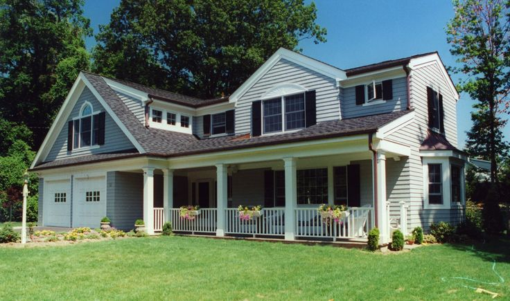 22 best ideas about house addition on pinterest 2nd for Colonial home additions